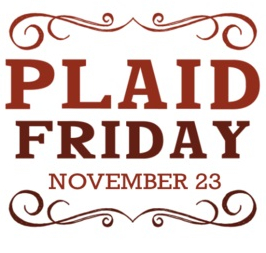 PlaidFriday2018